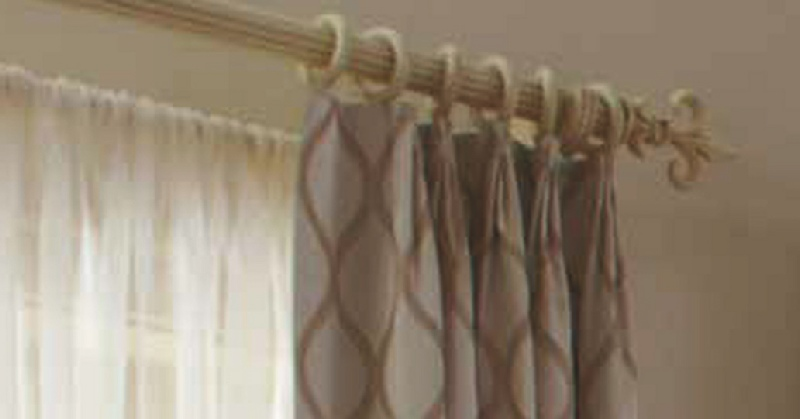 Drapery Side Panels Carolina Window Fashions