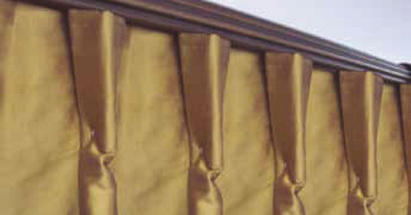 Drapery Side Panels Carolina Window Fashions