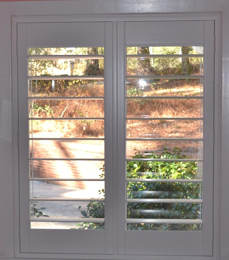 Shutters Carolina Window Fashions