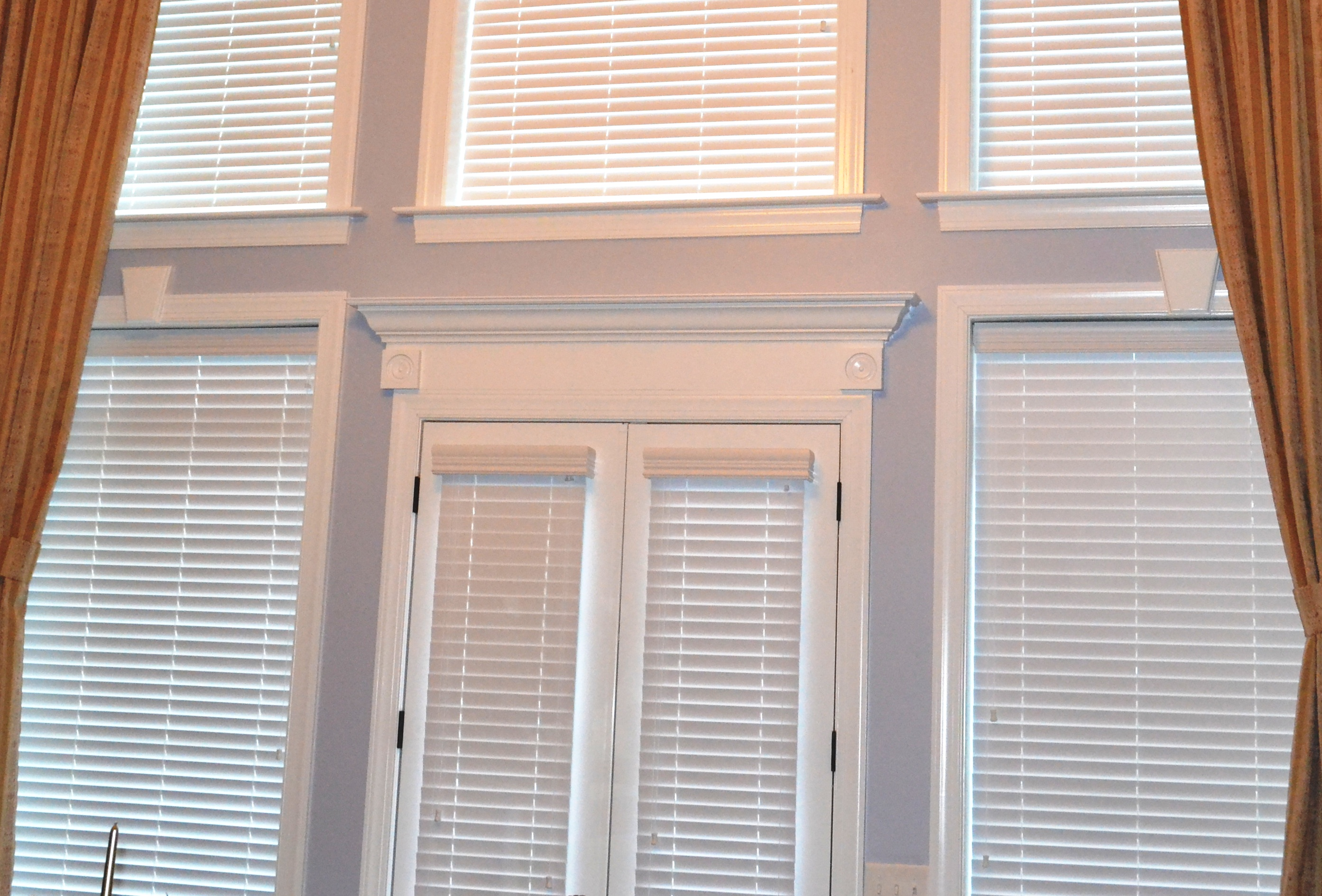 Carolina Window Fashions Fayetteville Nc Blinds Curtains